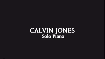 Calvin Jones performs WWCS